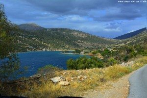 Mpoufalo - Laut Lotta Boufalo - von der anderen Seite – Greece