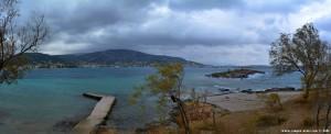 Prásiai - Porto Rafti – Greece