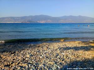 Big Waves at Amarilidos Beach – Greece