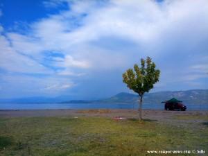 Mein Strandplatz wartet - Akti – Greece