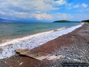Vórios Evoïkós Kólpos - near Kronia – Greece