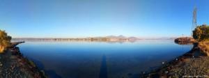 My View today - Agios Nikolaos – Greece