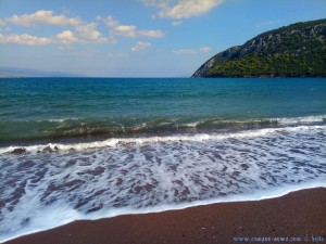 The Coffee Beach - Agioi Anargiri – Greece
