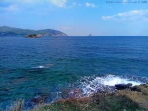 Lunch kurz vor Galatas - Greece