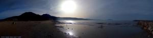 My View today - Vivari Beach – Greece
