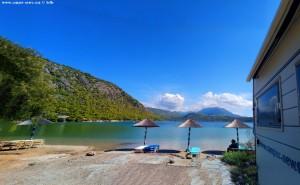 Limni Vouliagmenis – Greece