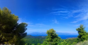 On the Road - Greece 194m