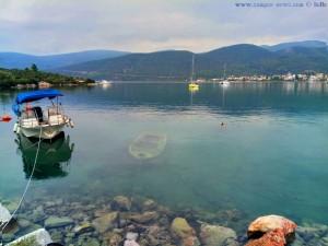 My View today - Korfos – Greece