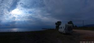 Parking at Unnamed Road - Iria Beach - Paralia Irion - Iria - Nafplio 210 60 – Greece