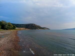 Iria Beach – Greece