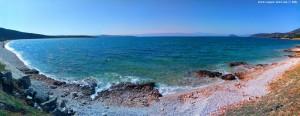Salanti Beach – Greece