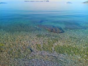 My View today - Salanti Beach – Greece