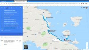 Route 2018-10-03
