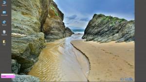 Praia O Rias – Galicia – Spain – Summer 2015