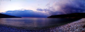 Diros Beach - Bay Dirou - Greece