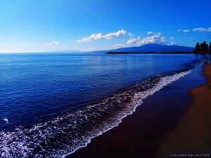 Avramiou Beach - Avramiou - Kalamata – Greece