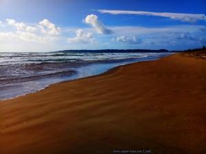 Strand bei Kavouri – Greece