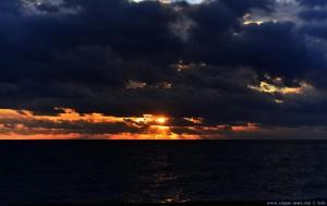 Sunset at Epitalio Paralia – Greece