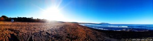 My View today - Lagkouvardos Beach – Greece
