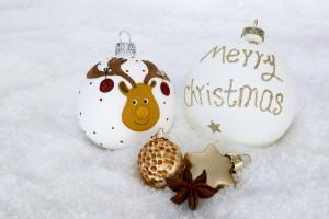 Fröhliche Weihnachten unseren Lesern ♥