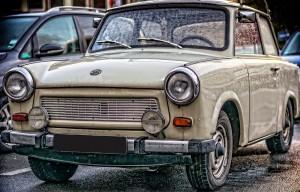 Trabant - DDR