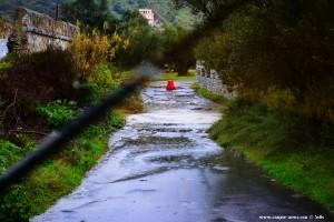 Hier kommen wir nicht weiter - Kamares – Greece