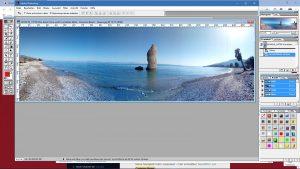 01 Bild in PhotoShop öffnen