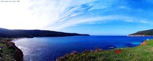Diros Beach - Bay Dirou – Greece