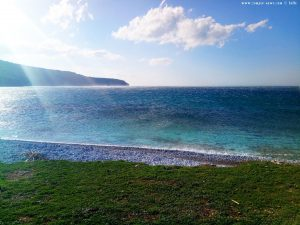 Diros Beach - Bay Dirou – Greece
