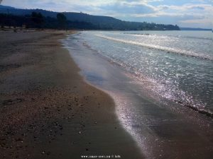 Vivari Beach – Greece