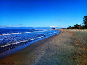 Vivari Beach - Greece