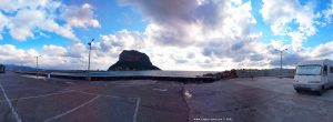 My View today - Monemvasia - Greece