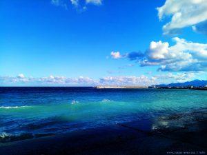 Wem fällt es auf? Monemvasia – Greece