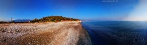 My View today - Cheronisi Beach – Greece