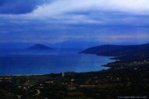 Das verlorene Hotel am Salanti Beach – Greece