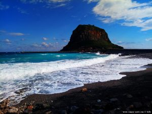 Monemvasia – Greece