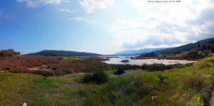 Psifäischer See Trizina – Greece