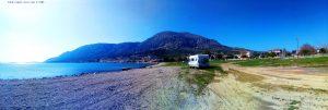 Parking in Vasileos Georgiou 60, Astakos – Greece<