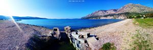 My View today - Astakos – Greece