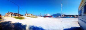 Lost Place in Lefkada – Greece