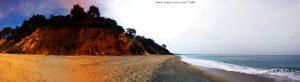 Kanali Beach – Greece