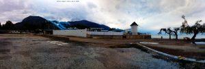 Aquapark in Kamari – Greece