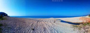 My View today - Kanali Beach – Greece