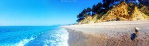 Nicol am Kanali Beach – Greece