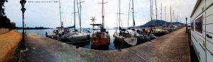 My View today - Tzortz - Vonitsa – Greece