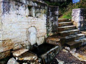 Wasser in Anaktorio – Greece