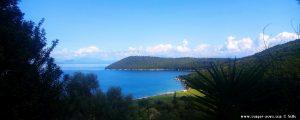 View to Anaktorio – Greece