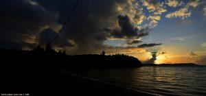 Sunset in Anaktorio – Greece