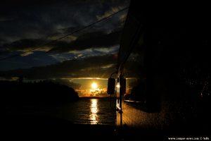 Sunset in Anaktorio