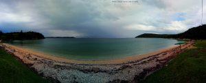 My View today - Anaktorio – Greece